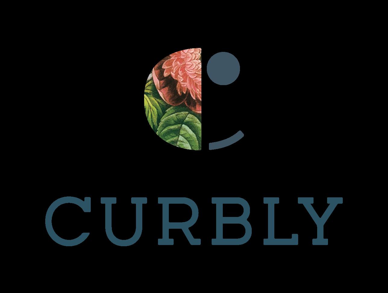 Curbly logo
