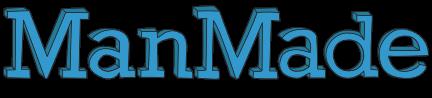 Manmade logo